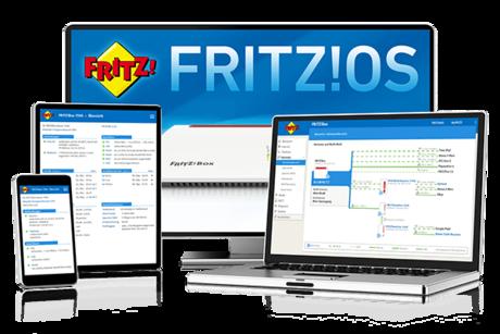 FritzOS 2