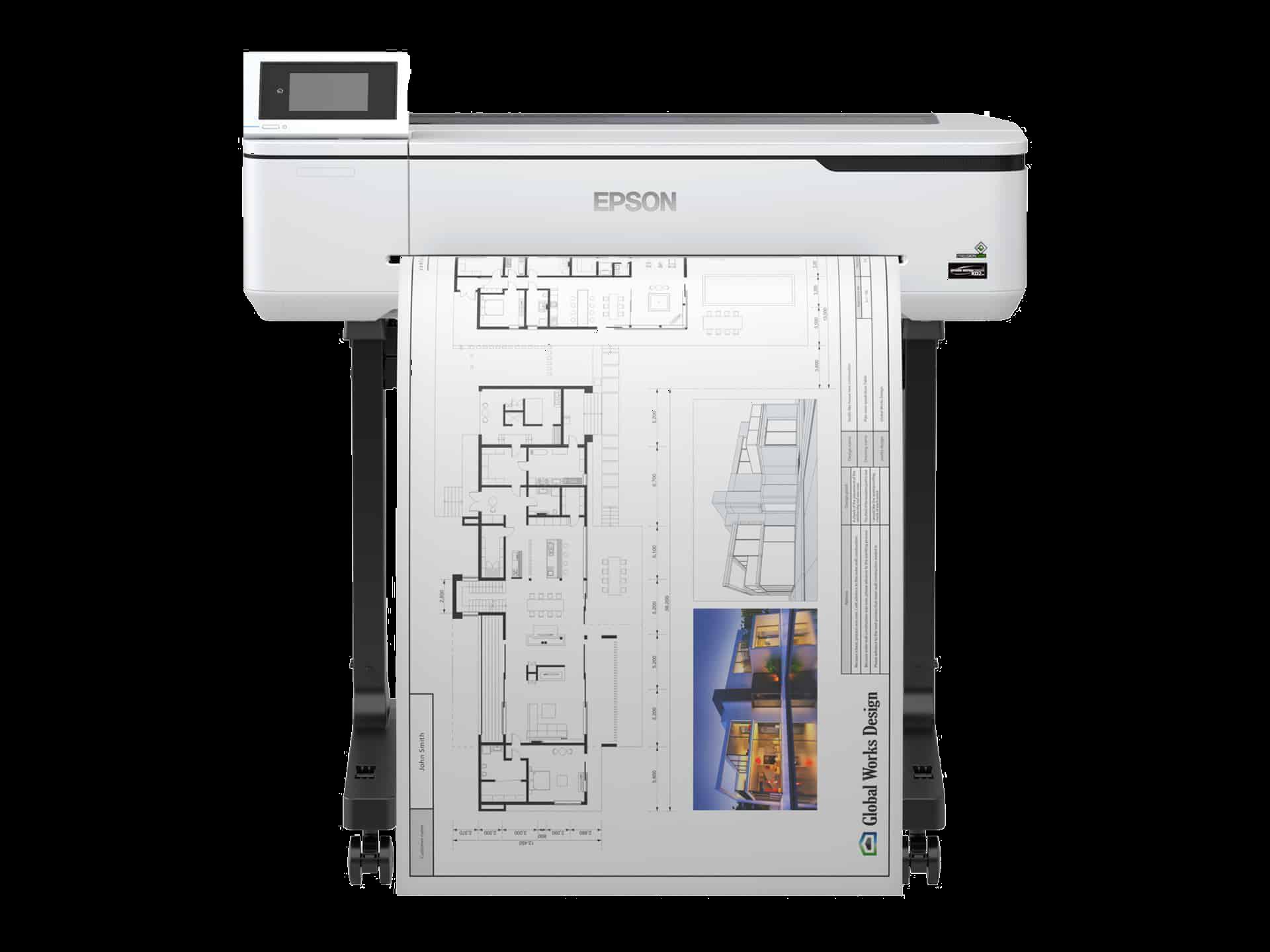 Epson surecolor SC_3100 (CAD)