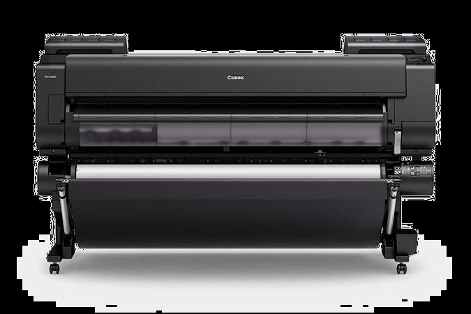 CANON iPF PRO-6100S