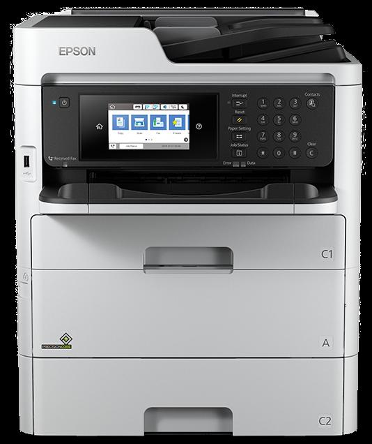 Epson Workforce WF-C579RDWF