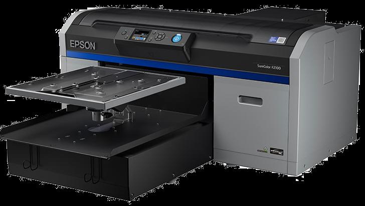 EPSON SC-F2100 5C