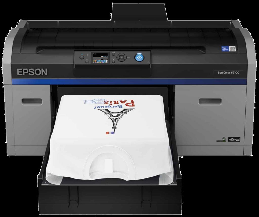 EPSON SC-F2100 4C