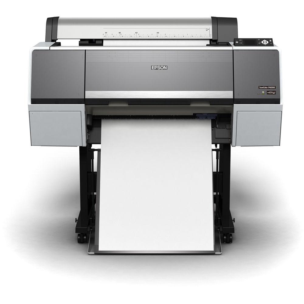 EPSON InkJet SC-P6000