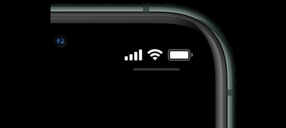 iPhone 11 Pro batterie e1583507443742