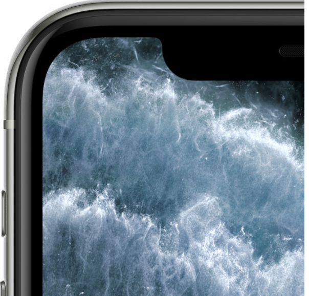 iPhone 11 Pro display e1583505693593