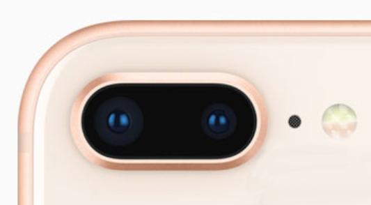 iPhone 8 Kamera 1