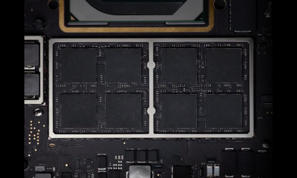 macBook Pro 16 Prozessor
