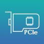 PCIe icon
