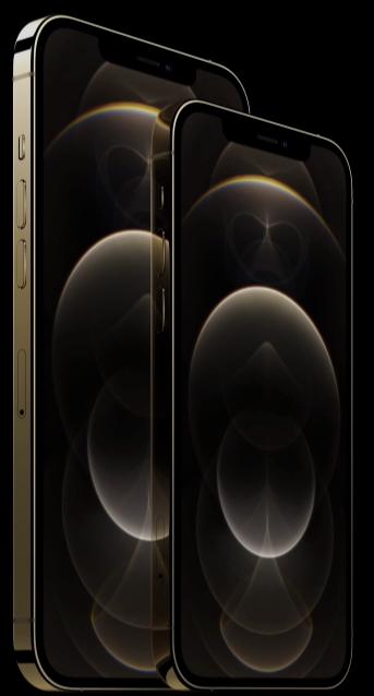 iPhone 12 Pro Pro