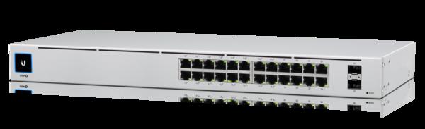 Ubiquiti UniFi 24 Port Switch e1604413299288