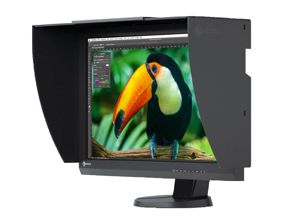 EIZO CG247X ColorEdge