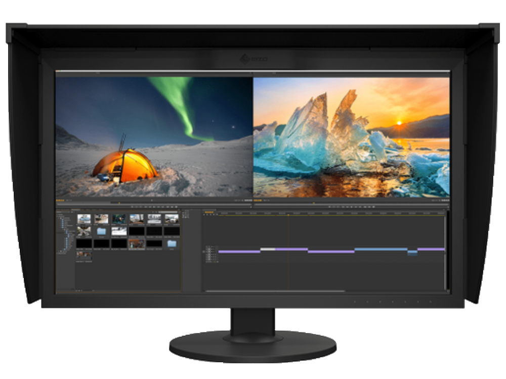 EIZO CG279X ColorEdge v2