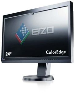 eizo coloredge cx241 bk schwarz